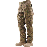 TruSpec Men's Original Tactical Pants - MultiCam
