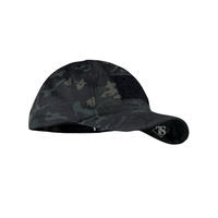 TruSpec Multicam Black Contractors Cap