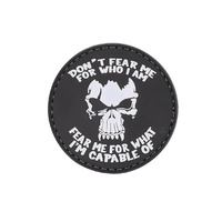 5ive Star Gear Don't Fear Me Morale Patch
