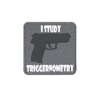 5ive Star Gear Triggernometry Morale Patch