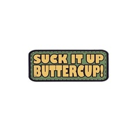 5ive Star Gear Buttercup Morale Patch