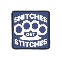 5ive Star Gear Snitches Morale Patch