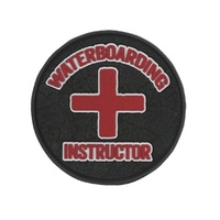 5ive Star Gear Waterboarding Instructor Morale Patch