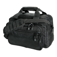 Uncle Mike's Side Armour Range Bag
