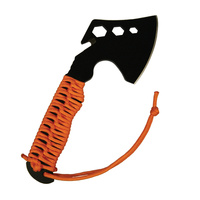 Ultimate Survival Technologies - ParaHatchet FS - Orange