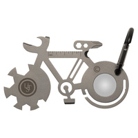 Ultimate Survival Technologies - Tool A Long BICYCLE Multi-Tool