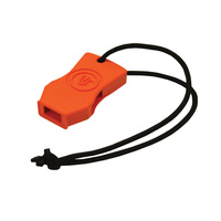 Ultimate Survival Technologies - JetScream Micro Whistle - Orange