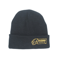 Voodoo Tactical Logo Embroidered Thinsulate Beanie
