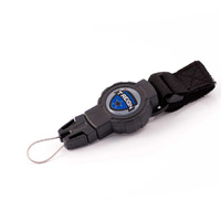 T-Reign Retractable Gear Tether Velcro Strap SMALL