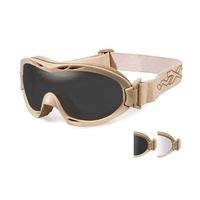 Wiley X Nerve | Two Lens w/ Tan Frame