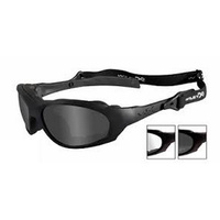Wiley X X1 Advanced Goggles / Sunglasses