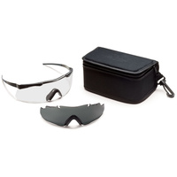 Smith Optics Aegis Echo II Elite Eyeshields - Field Kit