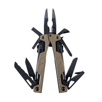 Leatherman OHT - Coyote Tan Tactical Multi-Tool