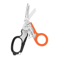 Leatherman Raptor Shears - Orange Handle