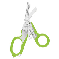 Leatherman Raptor Shears - Green Handle