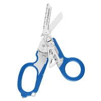 Leatherman Raptor Shears - Blue Handle