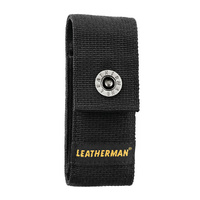 Leatherman Sheath Nylon Black Medium