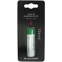 Ledlenser 18650 Battery