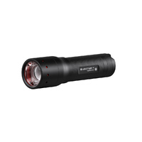 Led Lenser P7 450 Lumens Flashlight