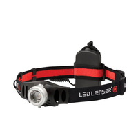 Led Lenser H6R 200-Lumens Headlamp