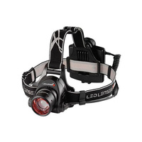 Led Lenser H14.2 320-Lumens Headlamp