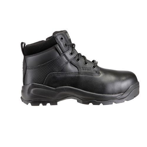 5.11 A.T.A.C. Shield 6inch Side-Zip Boots [Size: 4.0 US - Regular]