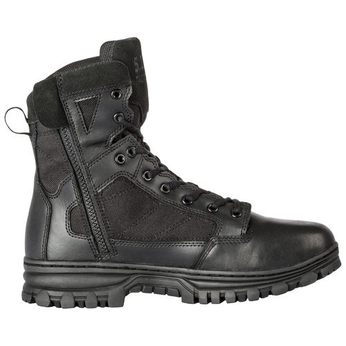5.11 EVO 6inch with Side-Zip Boots [Size: 4.0 US - Regular]