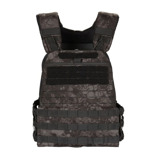 5.11 GE07 TacTec Plate Carrier [Colour: Night]