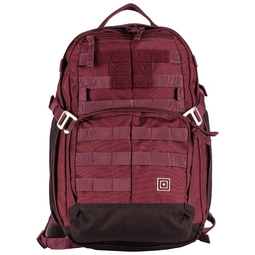 5.11 Mira 2-in-1 Pack [Colour: Garnet]