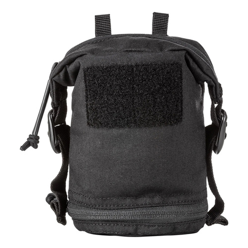 5.11 Tactical Flex Vertical GP Pouch [Colour: Black]