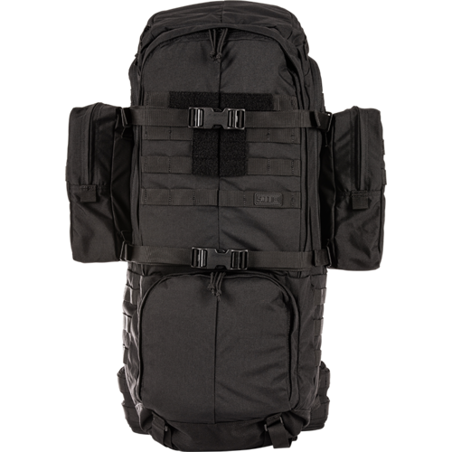 "5.11 Tactical Rush 100 Backpack [Colour: Black] [Belt Size: Small/Medium 30""-36""]"