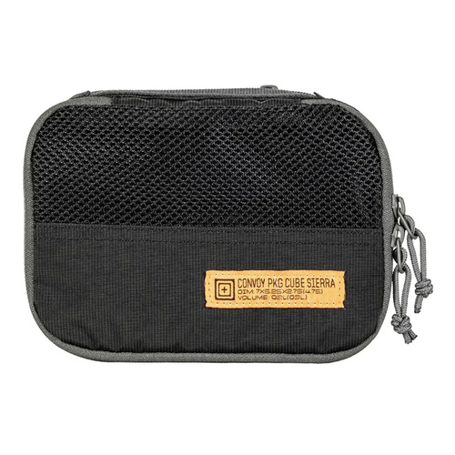 5.11 Tactical Convoy Packaging Cube Sierra [Colour: Black]
