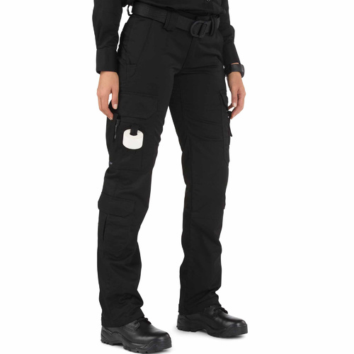 5.11 Tactical Women's Taclite EMS Pants [Colour: Black] [Size: 14US/R]