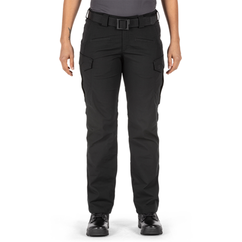5.11 Tactical Women's Icon Pant [Colour: Black]