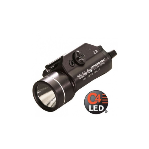 Streamlight TLR-1s with Strobe Weapon Light