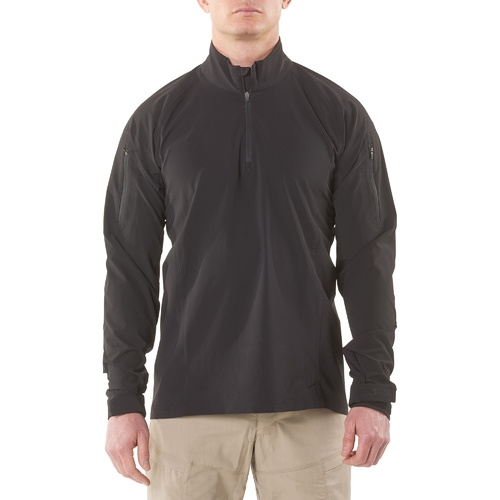 5.11 Rapid Ops Shirt - Black [Size: Small]