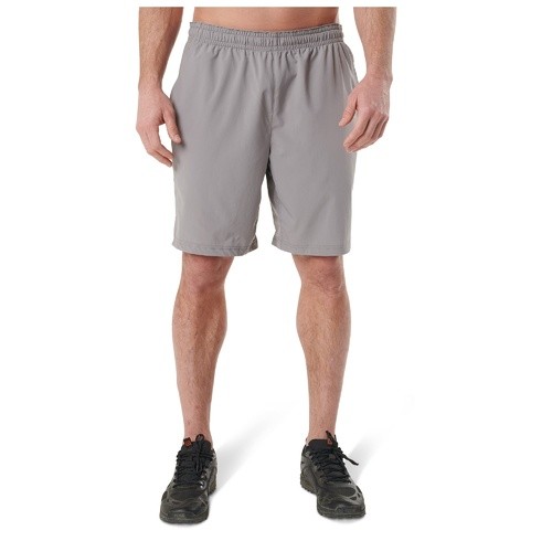 5.11 Tactical Forge Shorts [Colour: Lunar] [Size: Small]