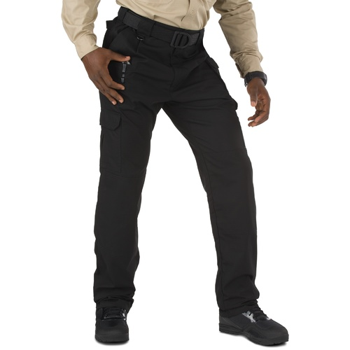 5.11 Tactical Taclite Pro Pants [Colour: Black] [Size (Waist x Inseam): 28 x 30]