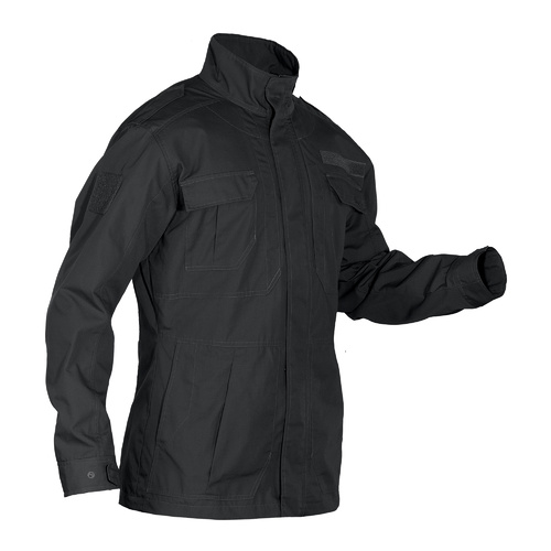 5.11 Taclite M-65 Jacket [Colour: Black] [Size: Large]