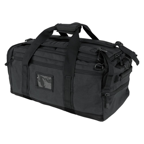 Condor - Centurion Duffle Bag [Colour: Black]