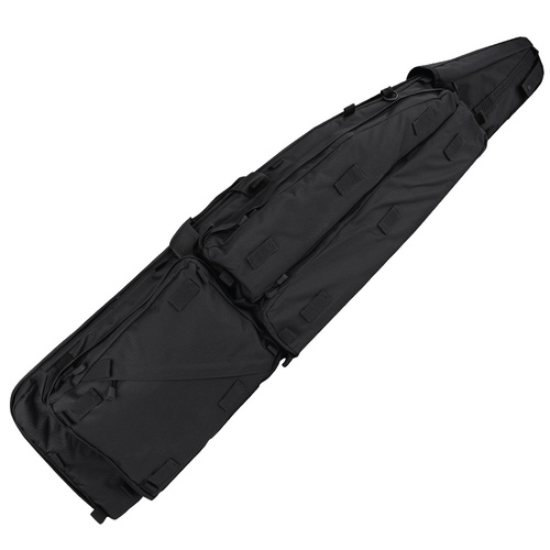 Condor 52-inch Sniper Drag Bag [Colour: Black]
