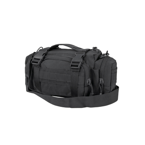 Condor Deployment Bag [Colour: Black]