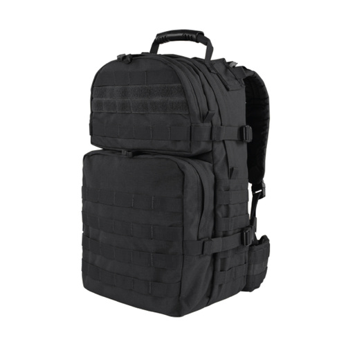 Condor Medium Assault Pack [Colour: Black]