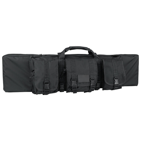 Condor 36-inch Single Rifle Case [Colour: Black]