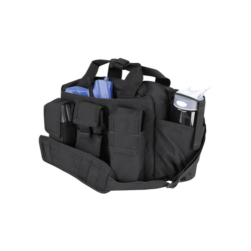 Condor Tactical Response Bag [Colour: Black]
