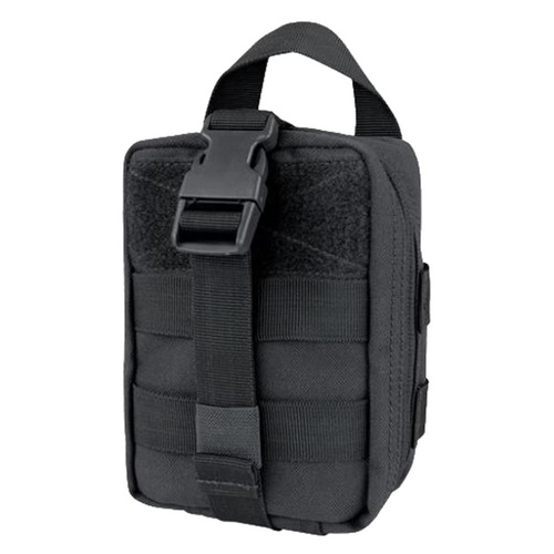 Condor - Rip-Away EMT Lite Pouch [Colour: Black]