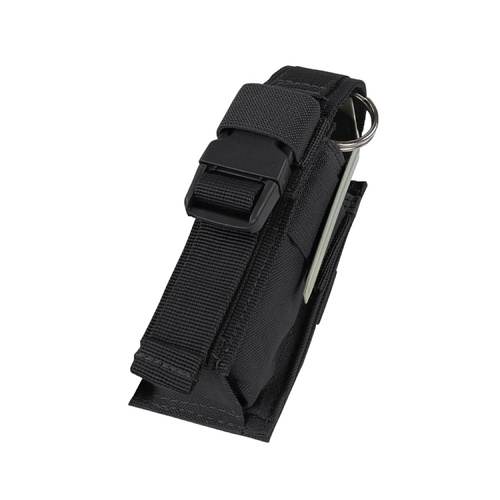 Condor Single Flashbang Pouch [Colour: Black]