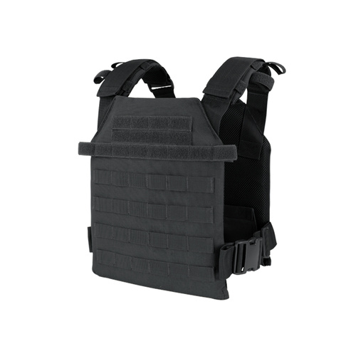 Condor - Sentry Plate Carrier [Colour: Black]