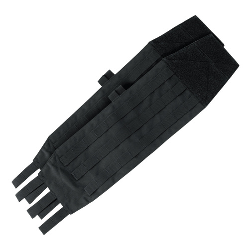 Condor VAS Modular Cummerbund (Pack of 2) [Colour: Black] [Size: Large]