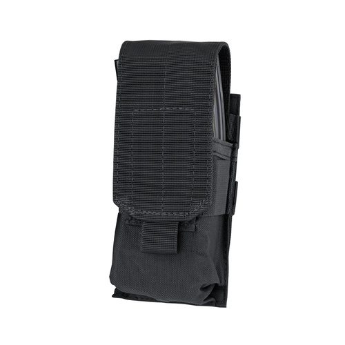Condor Single M4 Mag Pouch [Colour: Black]